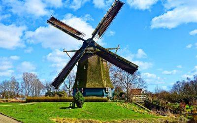 Boom na pracę w Holandii – lato to dobra pora na wyjazd w celach zarobkowych