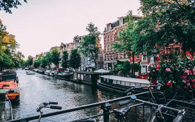 Co robić w wolnym czasie w Holandii?