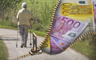 Czy praca w Holandii liczy się do polskiej emerytury?