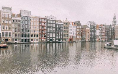 Jaką pracę można dostać w Holandii w okresie zimowym?