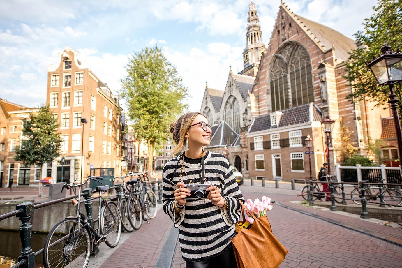 największe atrakcje turystyczne Holandii