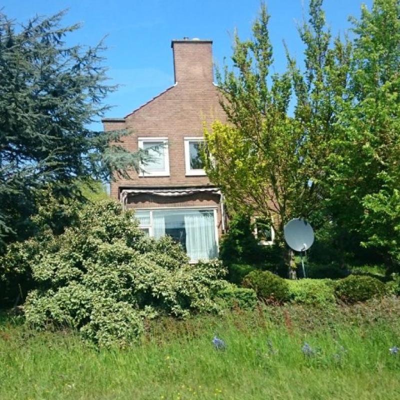 Dom w Holandii – mieszkaj i pracuj